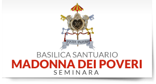 Basilica Santuario Madonna dei Poveri - Seminara RC